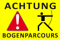 bogenparcours-anfang
